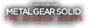 Metal Gear Solid -The Shadow Moses- (Metal Gear Solid)