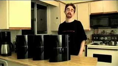 """""""I have 3, PS3's"""""""