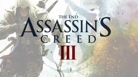 """Assassin's Creed 3 Soundtrack - """"The End"""" - Fanmade by Pattington Bear"""