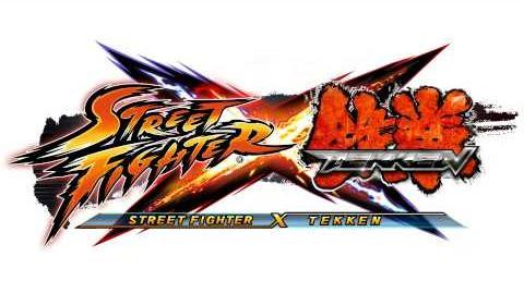 Continue? - Street Fighter x Tekken Music Extended