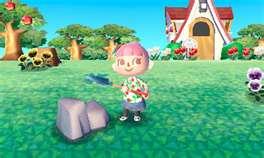 Animal Crossing: Peaceful Days