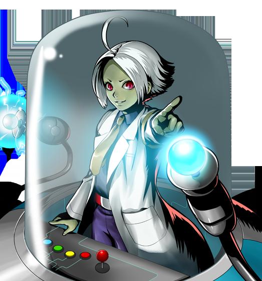 Professor (Metal Slug)