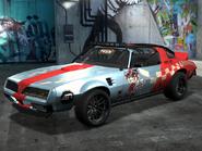 NFS ProStreet 2 - Pontiac Firebird (Monky London) (2)