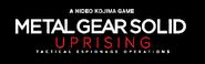 Metal Gear Solid Uprising (Metal Gear)
