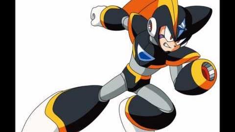 Achieved Divinity - Forte Theme (Divine & Bright) Mega Man 7 Bass Theme Remix