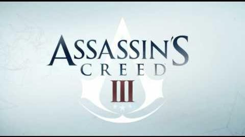 """Assassin's Creed 3 Soundtrack - """"The Wilderness"""" (by Jdrcomposer)"""