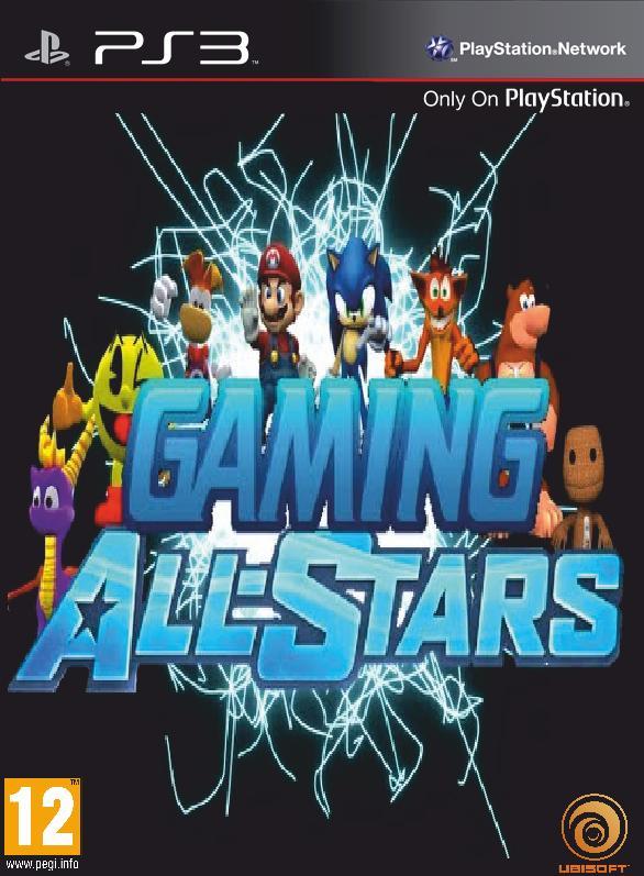 Gaming All-Stars