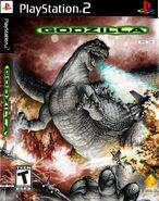 Godzilla (2006 video game)