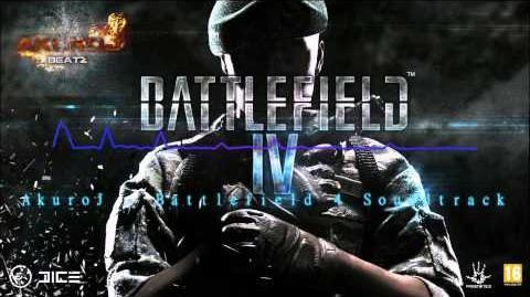 Battlefield 4 Soundtrack Remake (Fl Studio) prod. by AkuroJ