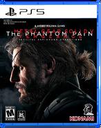 Vengeance (PS5) (New)