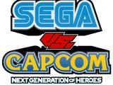 Sega vs. Capcom: Next Generation of Heroes