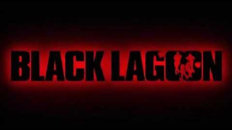 Black Lagoon opening HD 720p