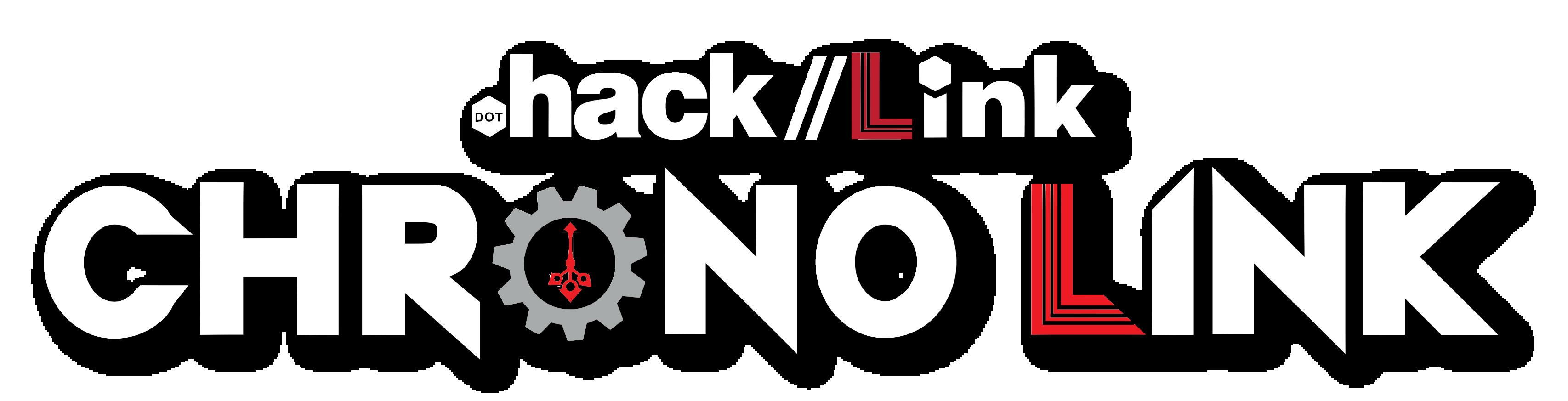 .hack//LINK -Chrono Link- (Remake)