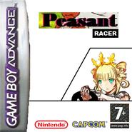 Peasant Racer box