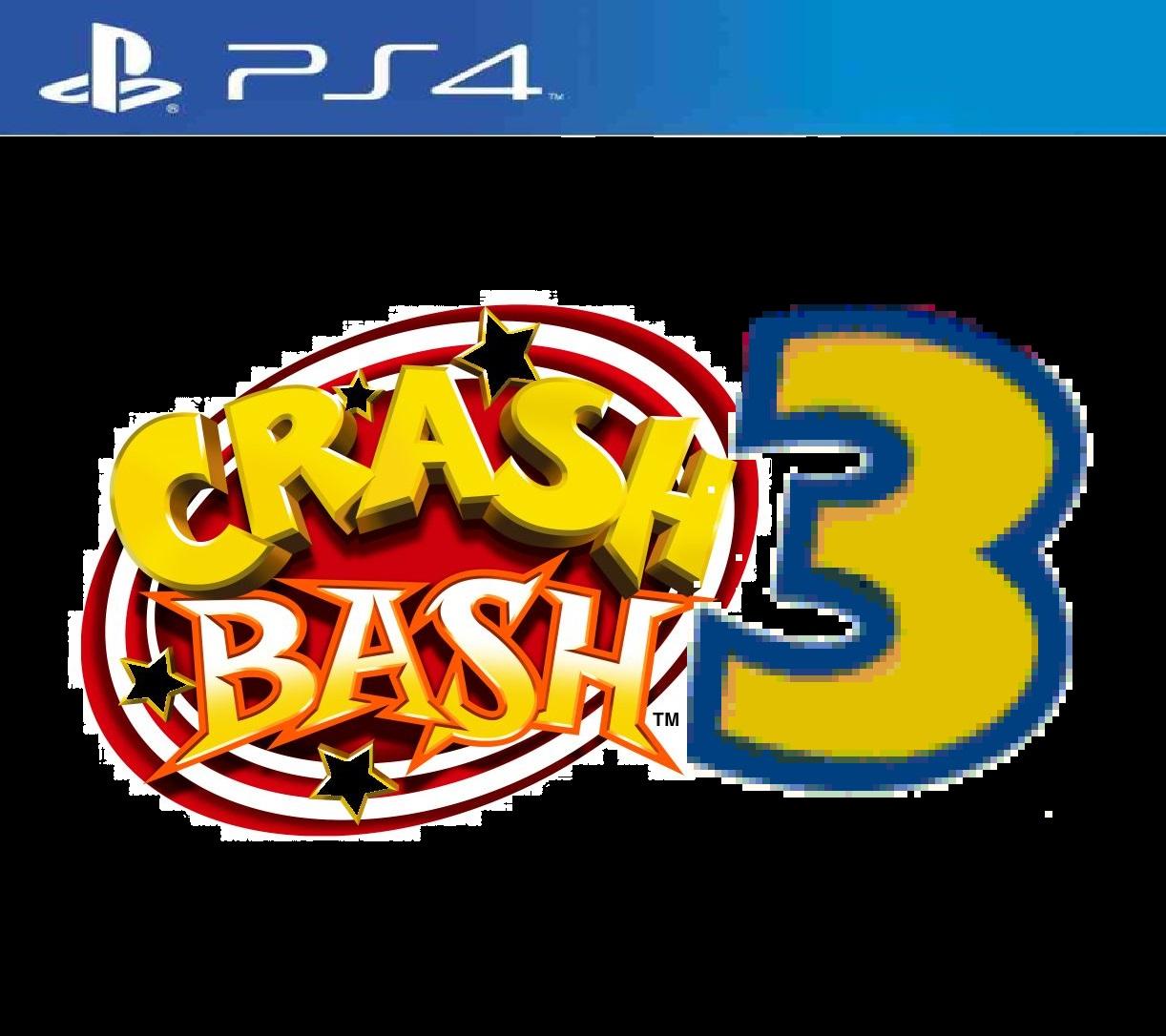 Crash Bash 3