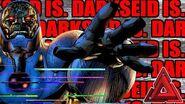 Darkseid is NOT a God..