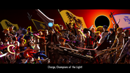 Project x zone 3 the army of the light by crisostomo ibarra-dagab1o