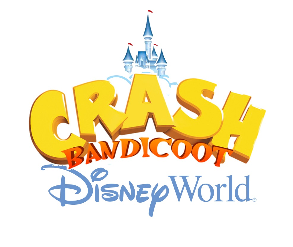 Crash Bandicoot: Redux