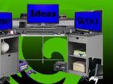 Game Ideas Wiki