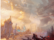 Battlefield of Eternity but Nexus