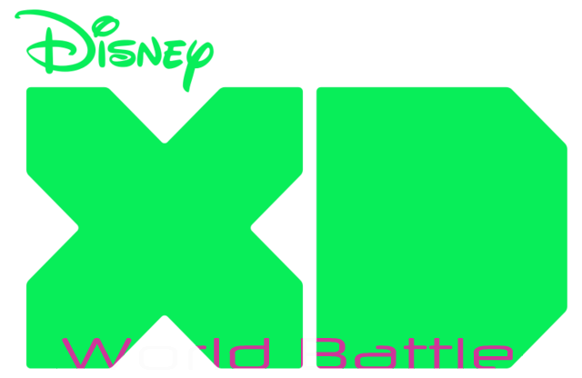 Disney XD: World Battle