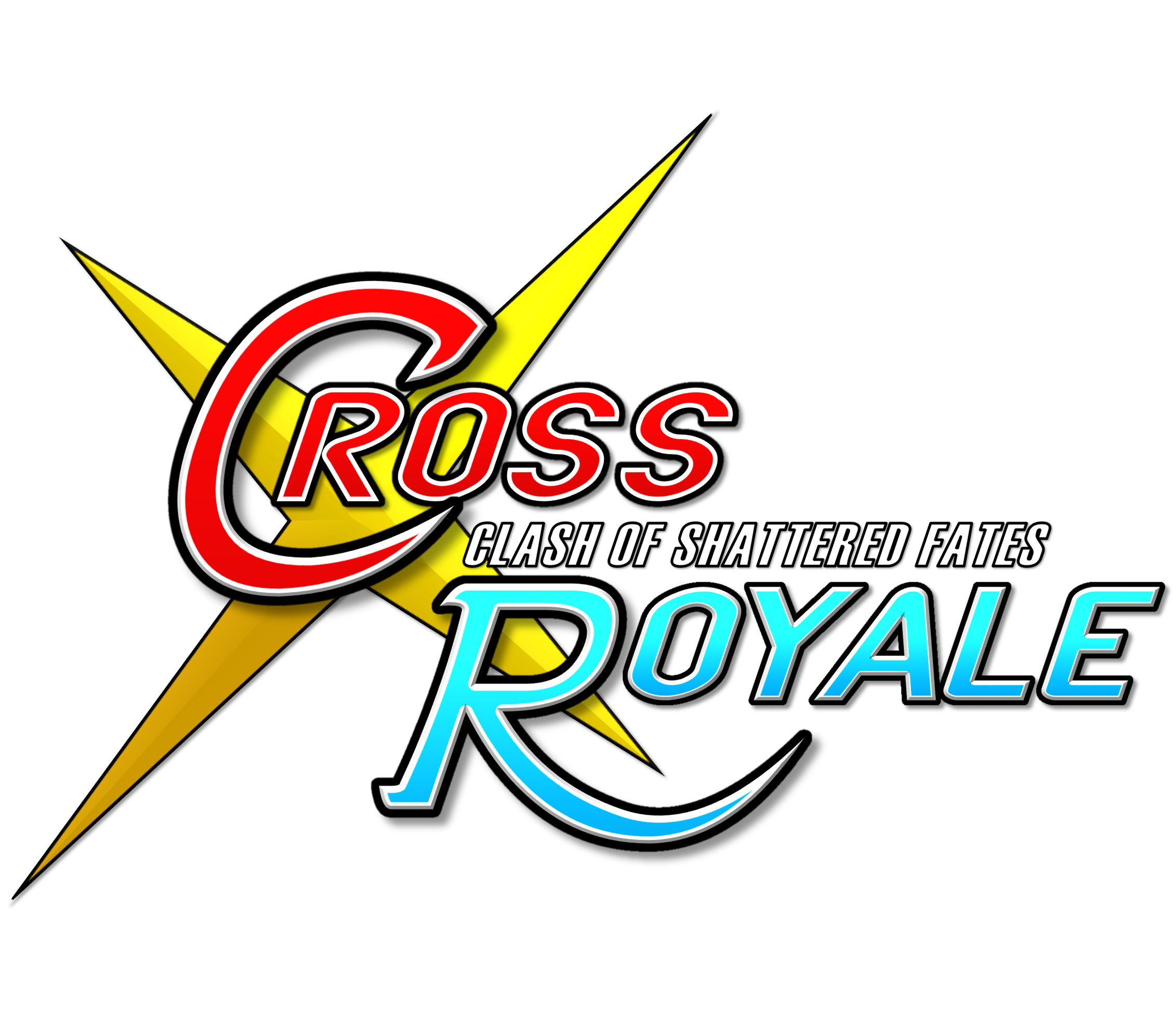 Cross Royale: Clash of Shattered Fates