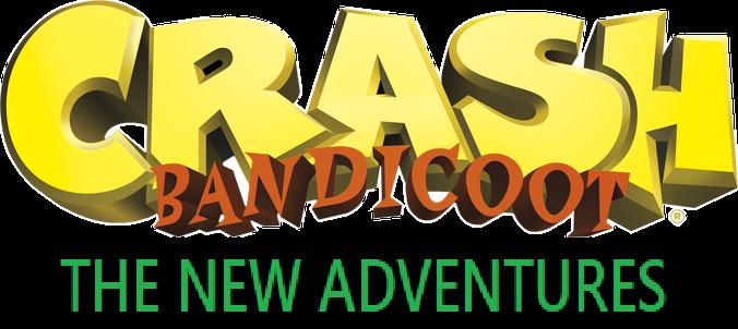 Crash Bandicoot: The New Adventures