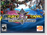 Project X Zone 3: War of Infinite Worlds – Ultimate Edition