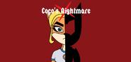 Coco's Nightmare Key Art