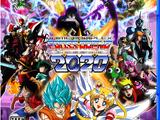 Anime Complex: Cross Arena 2020