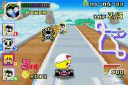 Peasant Racer 1