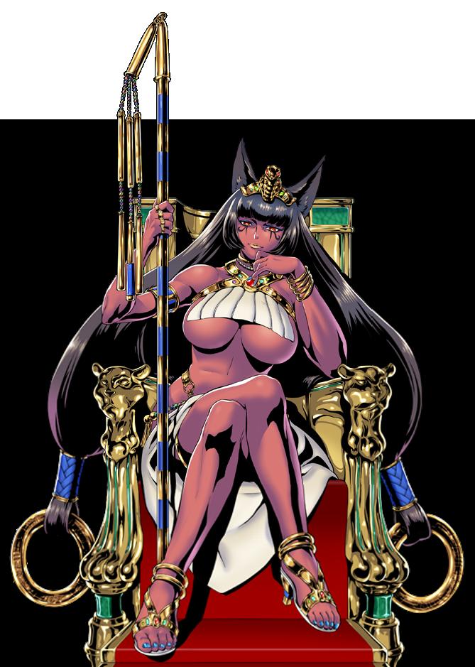 Cleopatra (Metal Slug)
