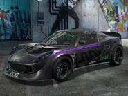 NFS ProStreet 2 - Lotus Exige S (Kijooki)