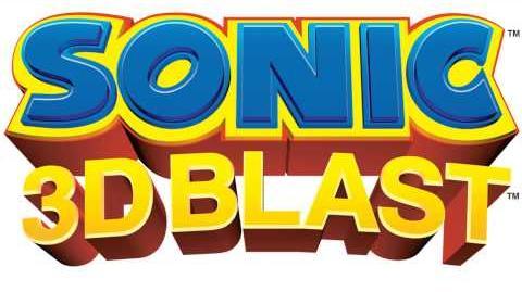 Diamond Dust Zone Act 1 - Sonic 3D Blast (Saturn) Music Extended
