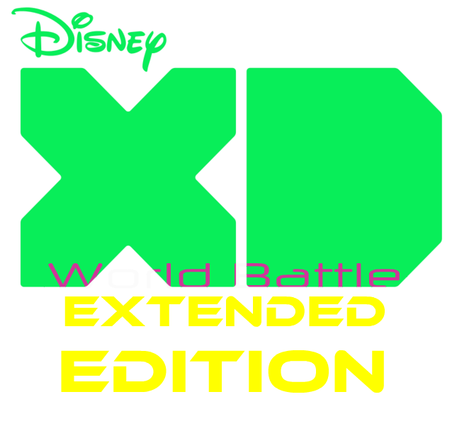 Disney XD World Battle: Extended Edition