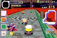 Peasant Racer 2