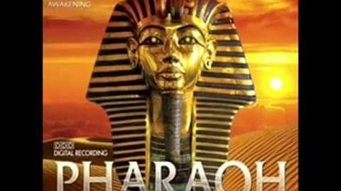 Egyptian Music - Mystery Oasis-0