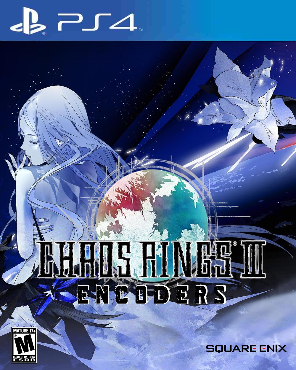Chaos Rings III -ENCODERS-
