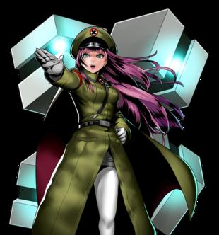 Abigail (Metal Slug)