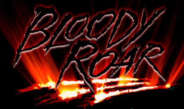 Bloody Roar (2012)