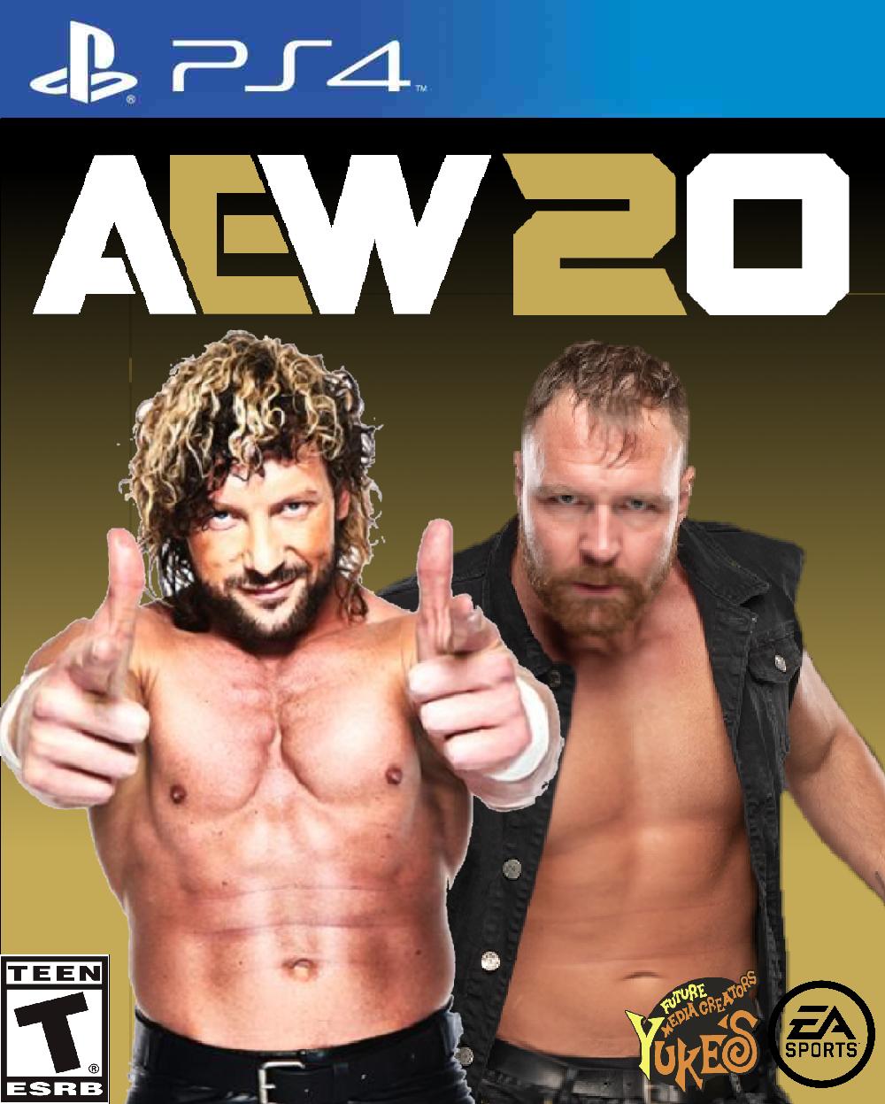AEW 20
