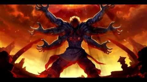 Asura Wrath Soundtrack - Asura Unleashed --0