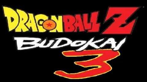 Dragon Ball Z Budokai 3 - Story Element (An Old Friend)