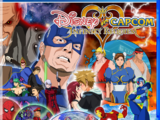 Disney vs. Capcom: Infinity Requiem