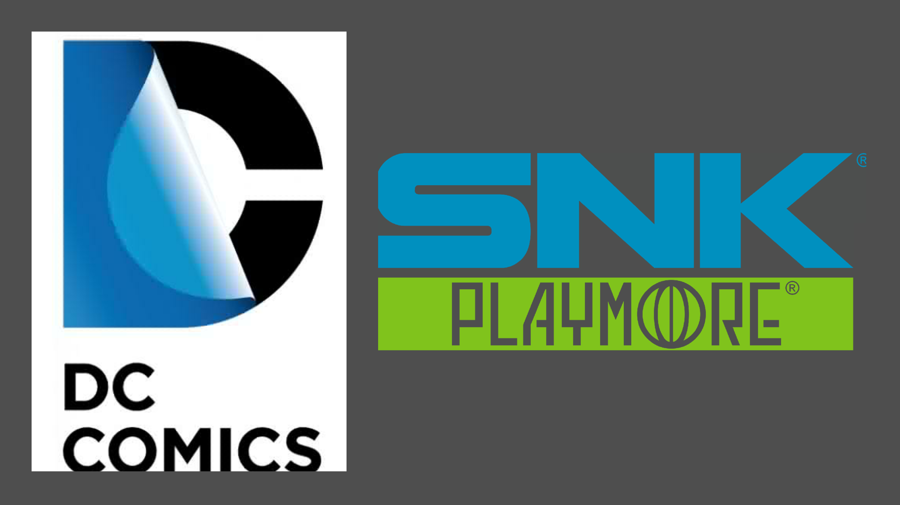 DC vs SNK: Crisis on Two Universes