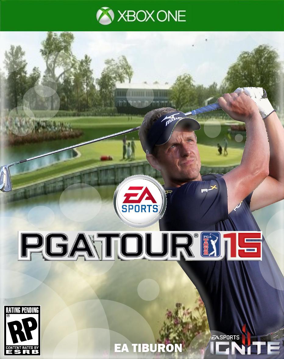 Pga Tour 15 Game Ideas Wiki Fandom