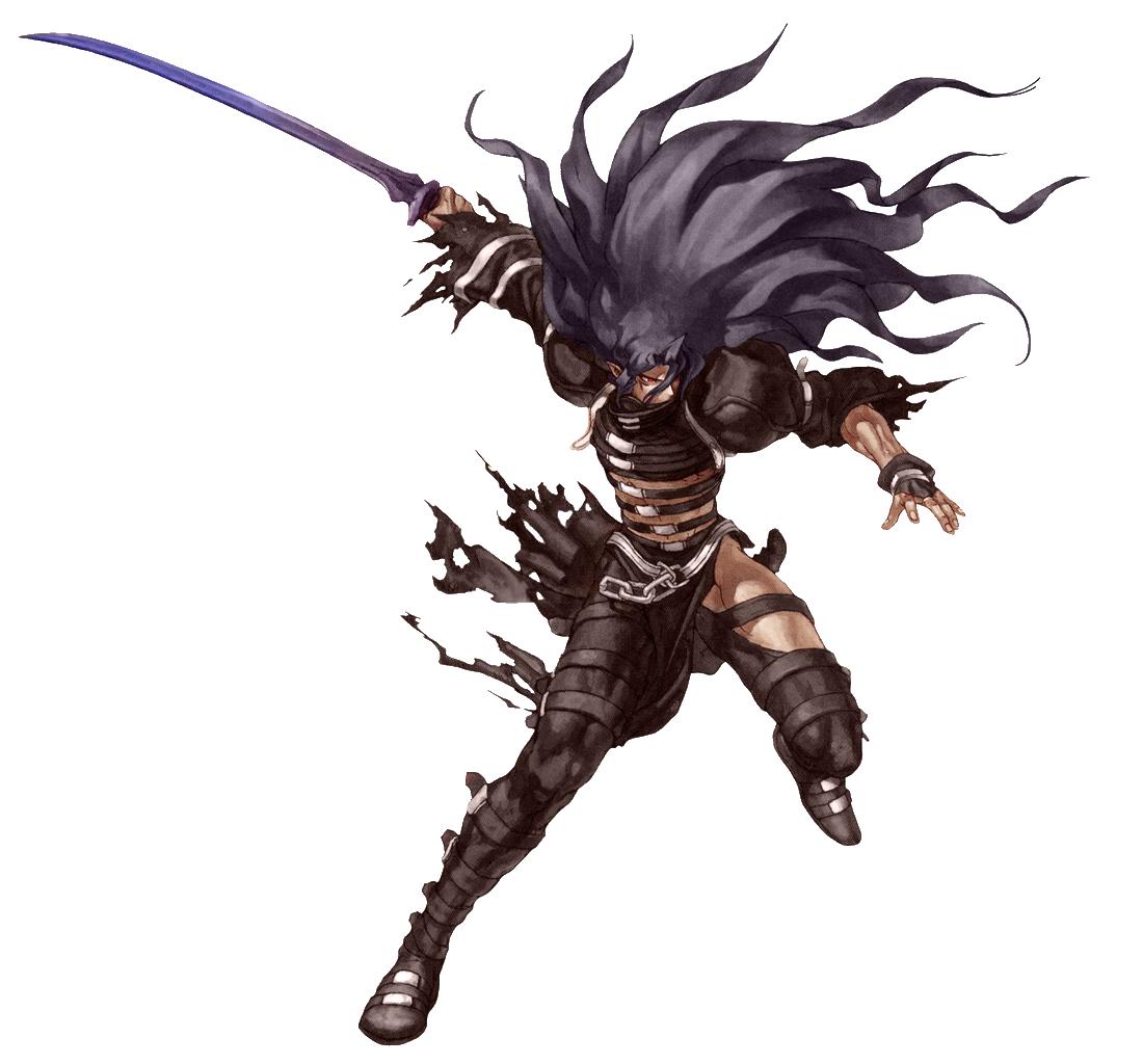 Asura (Samurai Showdown)