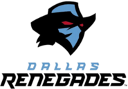 Dallas renegades logo