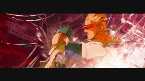 Captain Commando Theme - Marvel vs Capcom REMIX-0