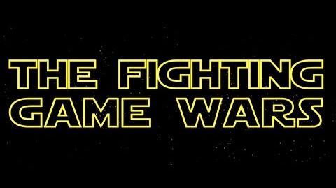 Analysis The Fighting Game Wars
